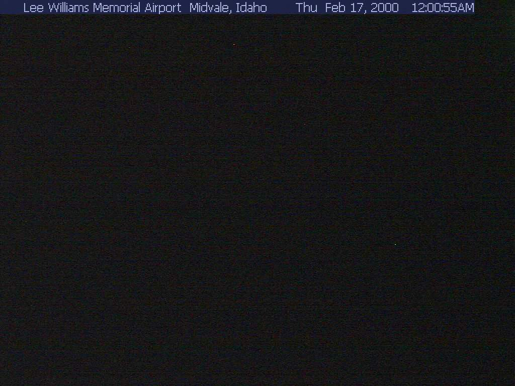 MTE Midvale Airport WebCam